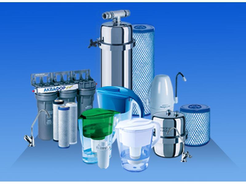 Фильтры для воды оптом и в розницу, воздушное отопление, массажные кровати, купить в Краснодаре. ЭСКИ - экспресс система коммерч