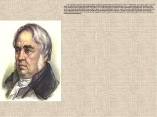 С 1812 года Иван Андреевич Крылов работал библиотекарем в петербургской Публ
