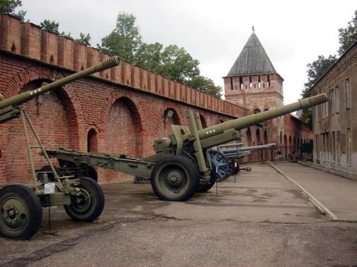 Смоленск город герой СССР