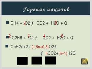 Реакции нитрования (Коновалова) -это реакция с азотной кислотой, с помощью ко