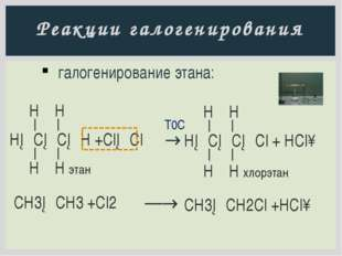 C32H66 → C16H34 + C16H32 C16H34 → C8H18 + C8H16 гексадекан октан октен C8H18
