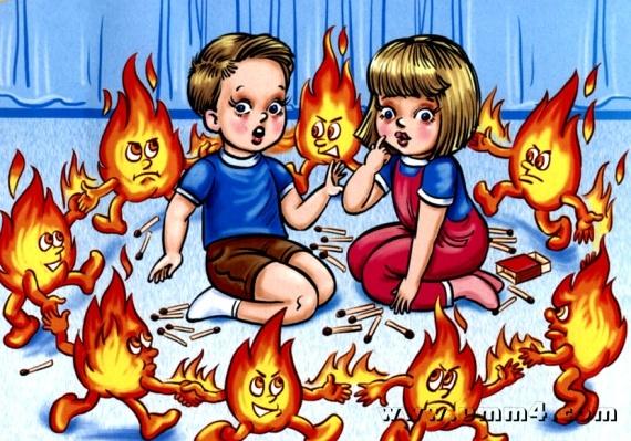 stixi dlya detej pravila pozharnoj bezopasnosti 3 Стихи для детей: Правила пожарной безопасности
