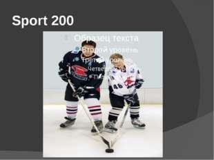 Sport 200