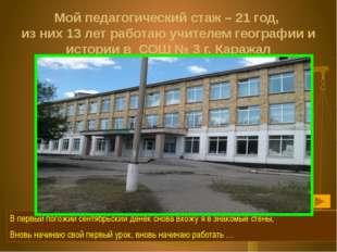 Научно-методическая деятельность Печатные и электронные публикации Участие в