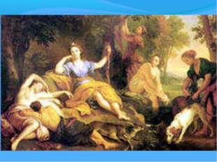 \ Не сразу Дионис попал на божественный Олимп.