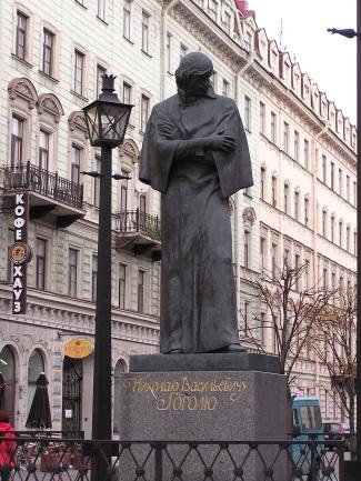 D:\НАТАЛЬЯ\битва эрудитов\Памятник_Гоголю_1.jpg