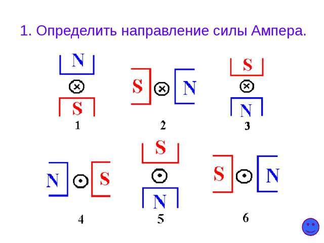 Решение задач сила ампера 9 как решить задачу по алгебре 9 класс