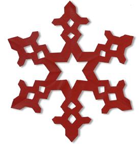 http://ru.origami-club.com/xmas/snowcrystal3/snowcrystal3.jpg