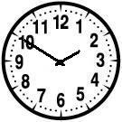clock 1 50