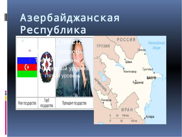 Азербайджанская Республика