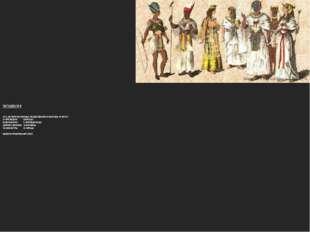 ЗАГАДКА № 8 КТО, ИЗ ПЕРЕЧИСЛЕННЫХ ЛЮДЕЙ ЯВЛЯЛСЯ ЖИТЕЛЕМ ЕГИПТА? А) ПРЕЗИДЕНТ