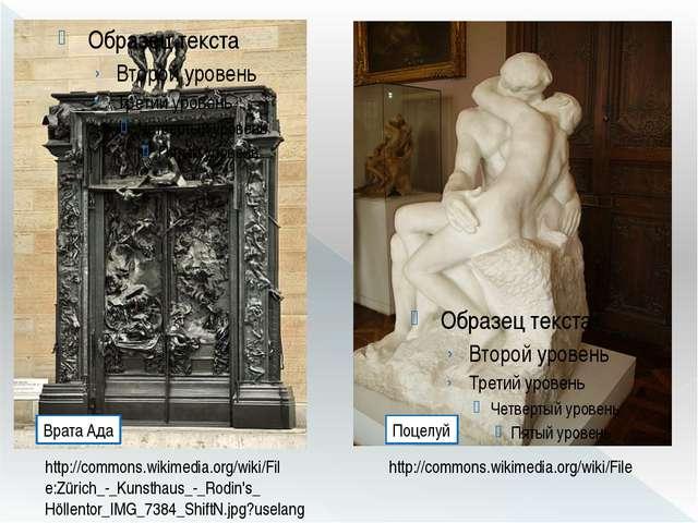 http://commons.wikimedia.org/wiki/Fil e:Zürich_-_Kunsthaus_-_Rodin's_ Höllent...