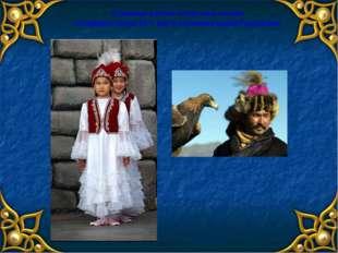 Коренные жители Казахстана- казахи составляют около 53 % всего населения наше