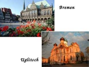 Uglitsch Bremen