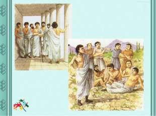 Школа была основана Пифагором в Кротоне (Южная Италия) и просуществовала до н