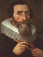 Описание: Кеплер Иоганн - его биография и жизнеописание