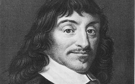 Описание: Рене Декарт (Rene Descartes)