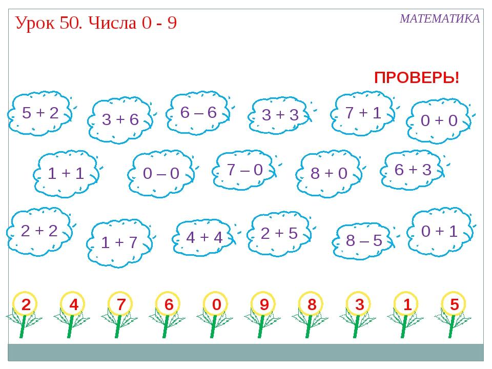 5 + 2 3 + 6 6 – 6 3 + 3 7 + 1 0 + 0 1 + 1 7 – 0 8 + 0 6 + 3 2 + 2 1 + 7 4 + 4...