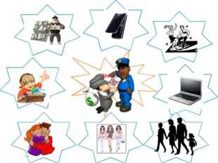 Ценности современной молодёжи