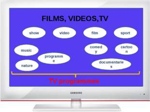 TV programmes FILMS, VIDEOS,TV programme video film sport show music comedy c