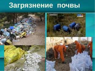 Пути решения проблемы Не оставлять мусор, который не разлагается, Не загрязня
