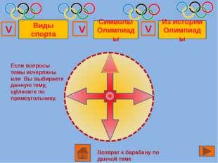 Чем награждали победителей Олимпиады в Древней Греции? Оливковым венком В гла
