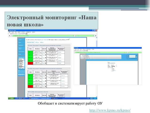 Вебинары на сайте издательства «Просвещение» http://www.prosv.ru/info.aspx?ob...