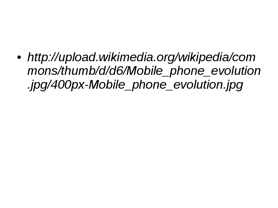http://upload.wikimedia.org/wikipedia/commons/thumb/d/d6/Mobile_phone_evoluti...