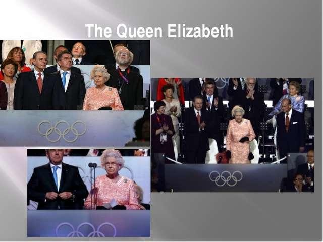 The Queen Elizabeth
