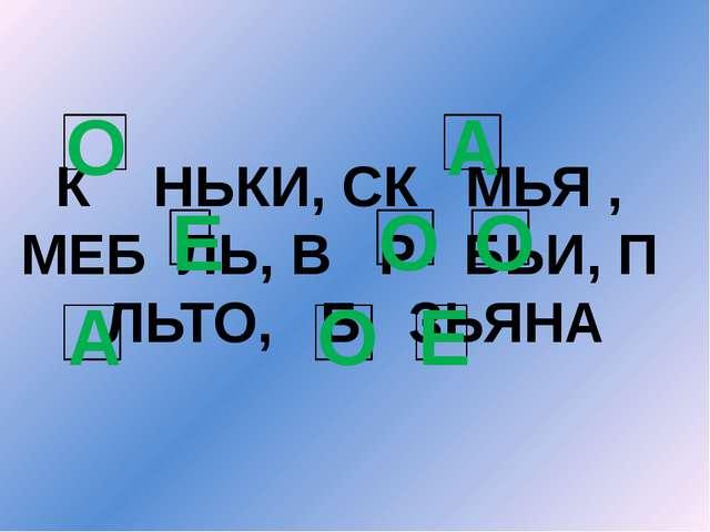 конспект урока правописание числительных с мягким знаком