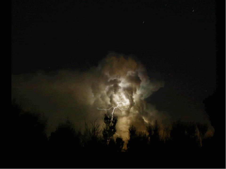 Будто в руки взял Молнию, когда во мраке Ты зажёг свечу.