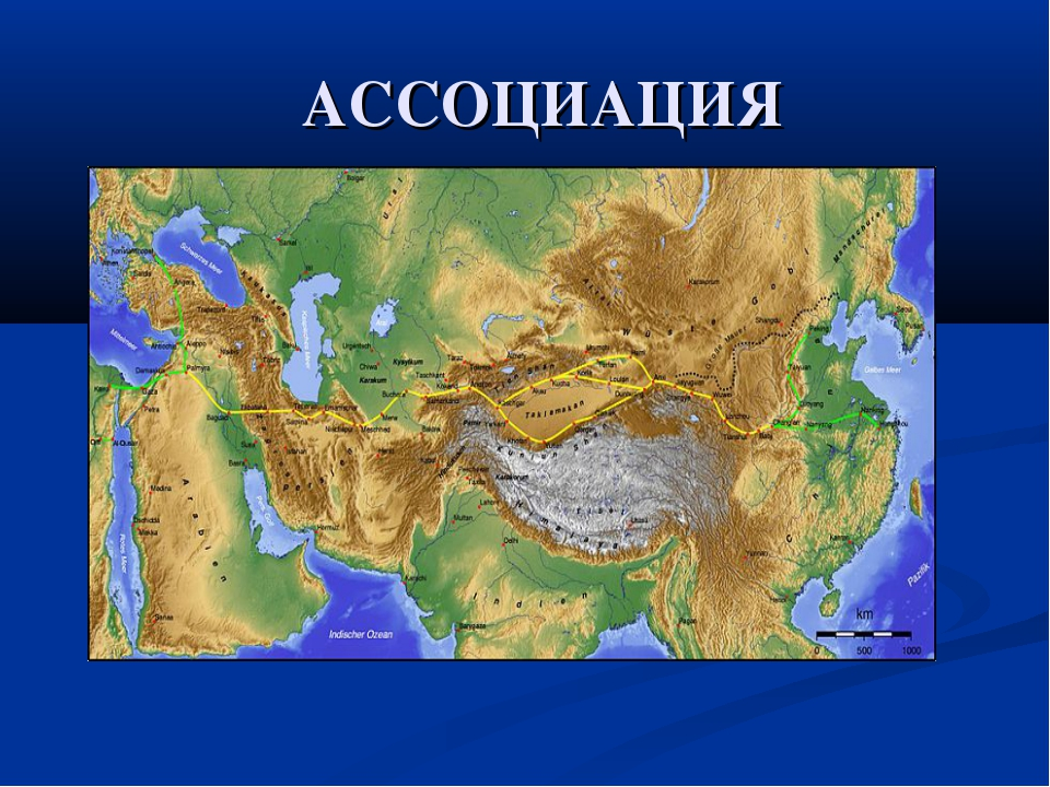 АССОЦИАЦИЯ