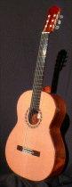 Классическая гитара картинки