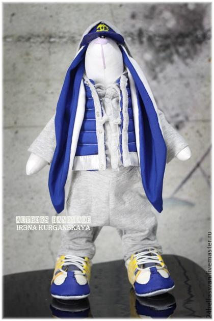 Куклы Тильды ручной работы. Ярмарка Мастеров - ручная работа Танцор. Handmade.