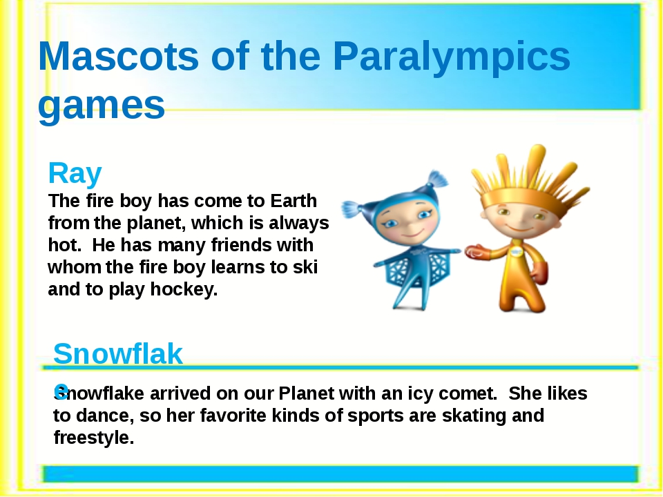 Ray The fire boy has come to Earth from the planet, which is always hot. He h...