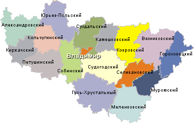 karta_vladimirskoj_oblasty_po_rayonam