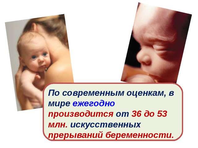 По современным оценкам, в мире ежегодно производится от 36 до 53 млн. искусст...