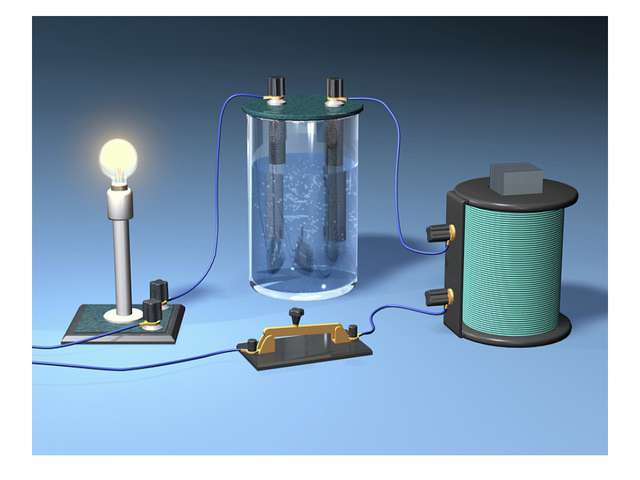 Чтобы в проводнике возник электрический ток, необходимо поместить его в элек...