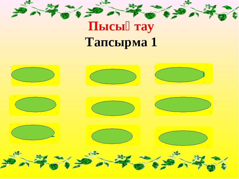 Пысықтау Тапсырма 1 7х10=70 5х10=50 20:10=2 200:100=2 600:10=60 90х10=900 80...