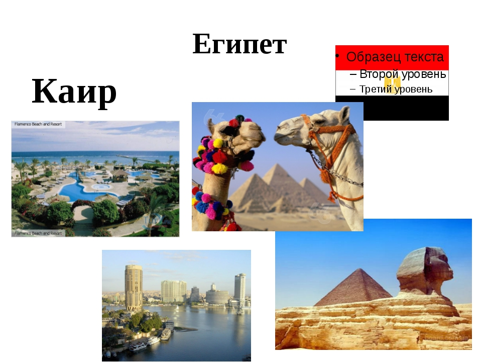 Египет Каир