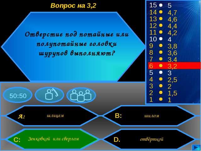 50:50 15 14 13 12 11 10 9 8 7 5 4 3 2 1 5 4,7 4,6 4,4 4,2 4 3,8 3,6 3,4 3 2,5...