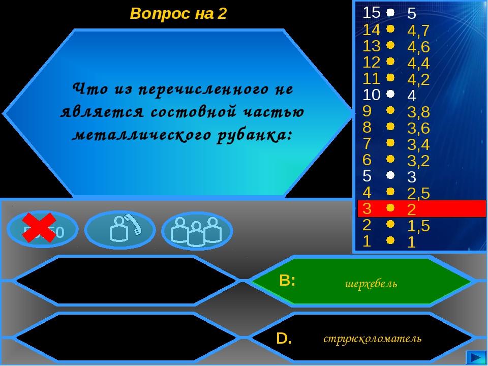 50:50 15 14 13 12 11 10 9 8 7 6 5 4 3 2 1 5 4,7 4,6 4,4 4,2 4 3,8 3,6 3,4 3,2...