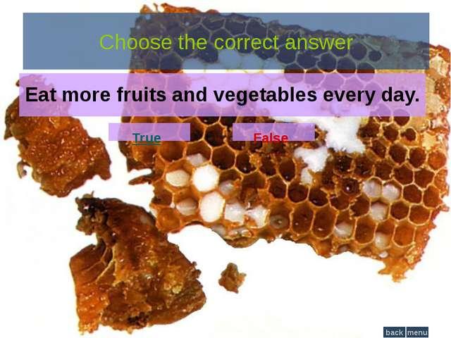 Vocabulary 1. carbohydrates – углеводы 2. reduce – сокращать 3. consumption –...