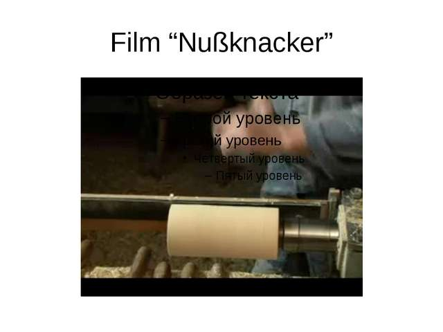 "Film ""Nußknacker"""