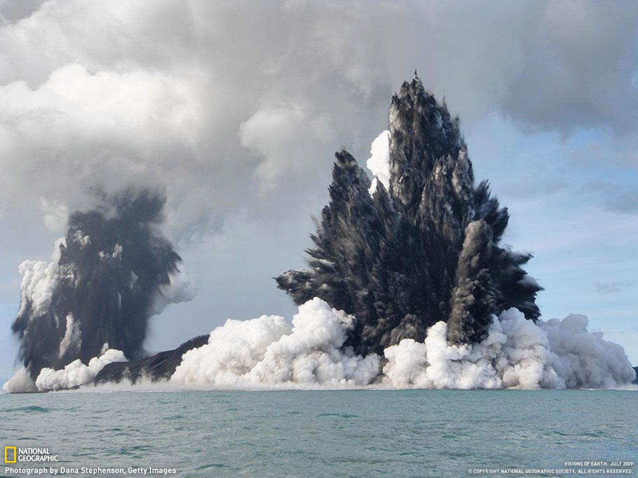 презентации о вулканах скачать бесплатно