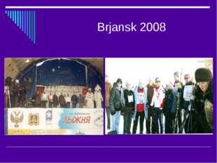 Brjansk 2008