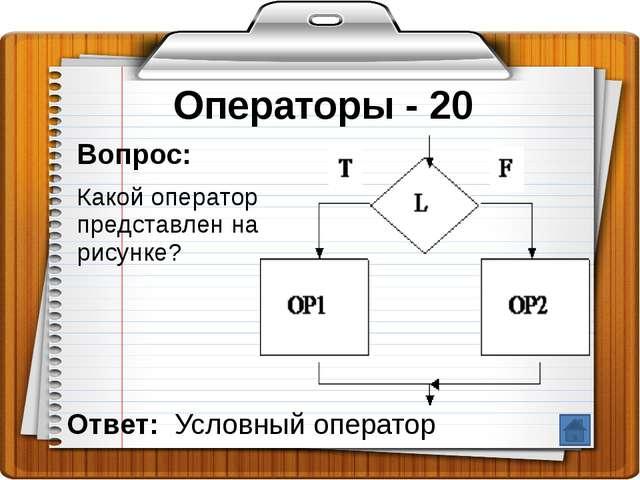 Строковые функции - 60 Вопрос: Функция вычисления текущей длины строки. Ответ...