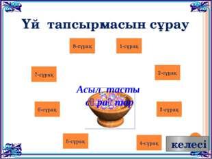 Компьютерлік алфавитте 256 символ бар артқа