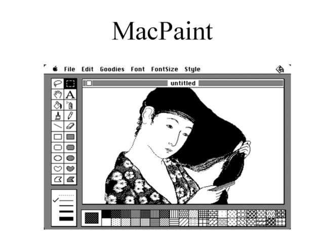 MacPaint
