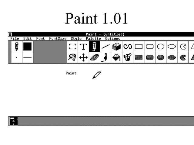 Paint 1.01